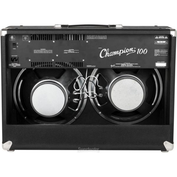 Fender Champion 40 Comboförstärkare