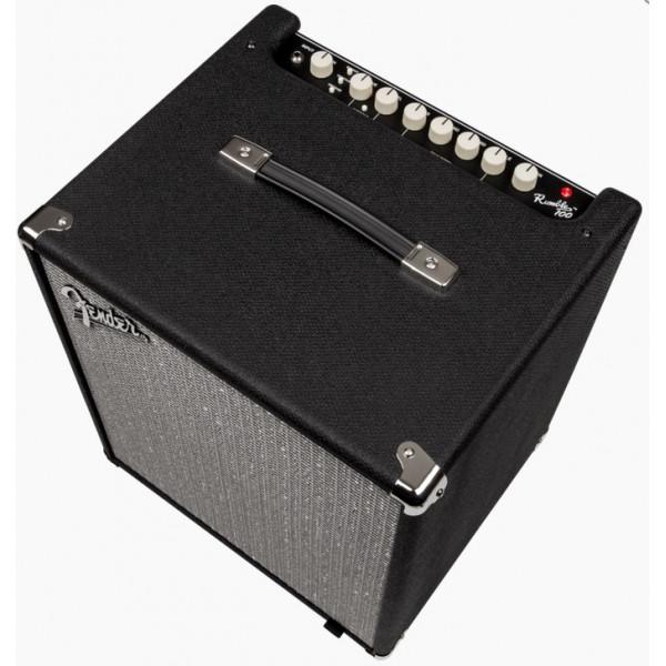 Fender Rumble 100 Bascombo