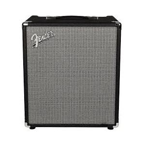 Fender Rumble 100 Basförstärkare