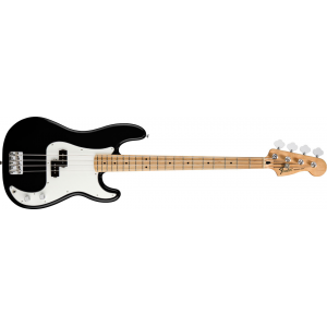 Fender Standard Precision Bass