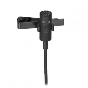 Audio Technica Cardioid Mygga Instrument / sångmikrofon