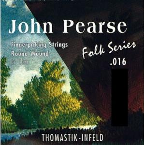 DR Thomastic John Pearce E1 PJ16