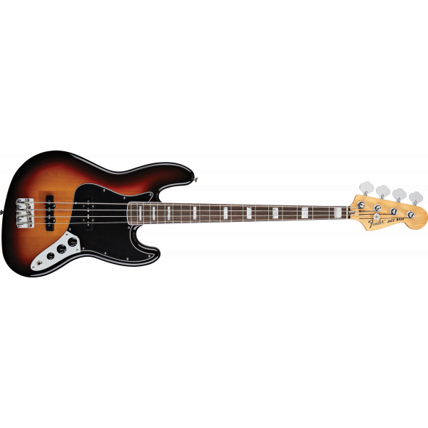 Fender Classic Series 70s Jazz Bass