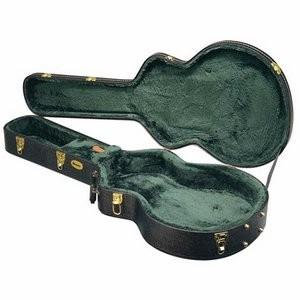Gewa etui/ hardcase Western gitarr
