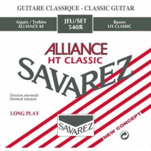 Savarez Alliance Red Normal Tension, set