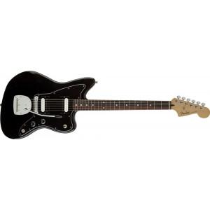 Fender Standard Jazzmaster HH Black