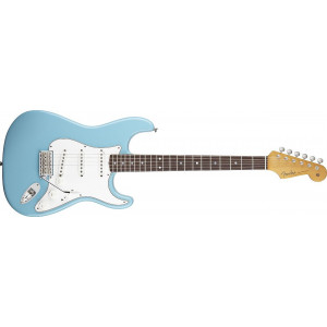 Fender Eric Johnson Stratocaster Rosewood Tropical Turquoise