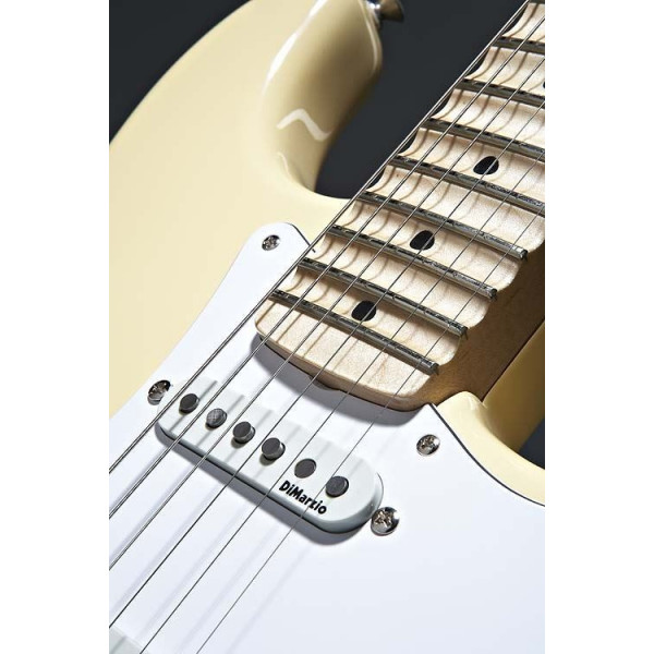 Fender Yngwie Malmsteen Stratocaster Rosewood