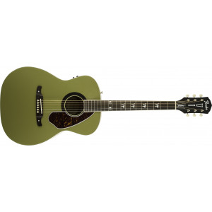 Fender Tim Armstrong Hellcat Med Mikrofon