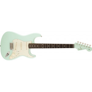 American Standard Stratocaster HH Olympic White