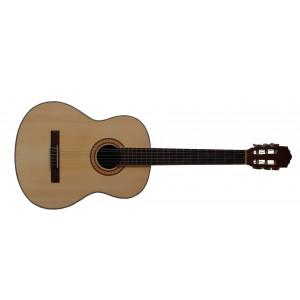 Husets Gitarr QC-3902, Skolgitarr