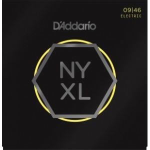 D'addario NYXL 0.09-0.42