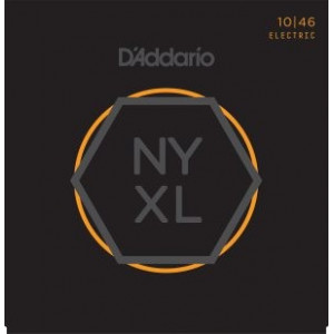 D'addario NYXL 009-0.46