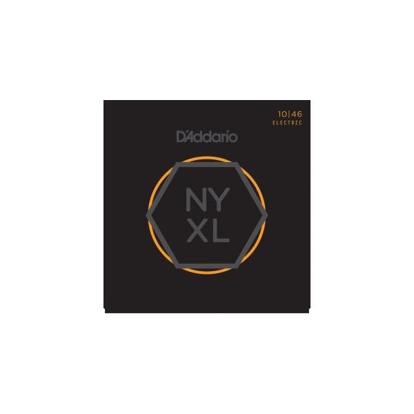 D'addario NYXL 010-0.46