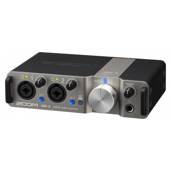 Zoom UAC-2 Ljudkort USB 3.0