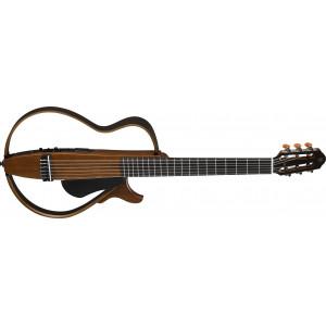 Yamaha Silent Guitar Nylon SLG200N