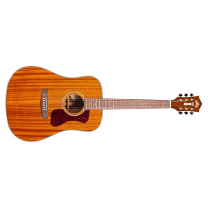 Guild D-120 Mahogny Natural Westerly