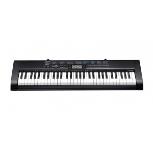 Casio WK-6600 Keyboard Workstation- hörlurar på köpet