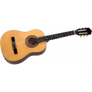 Cataluna 3/4 barngitarr. Från 7 år.