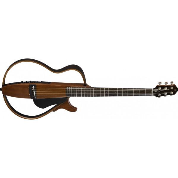 Yamaha Silent Guitar Stål SLG200S