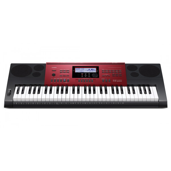 Casio WK-6600 Keyboard Workstation
