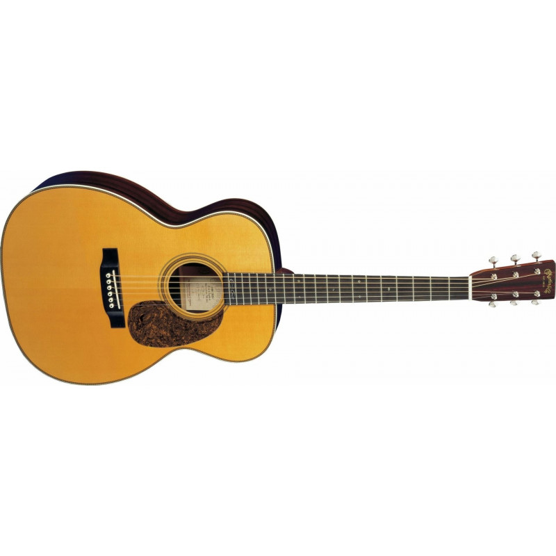 Martin 000-28EC Eric Clapton Sunburst