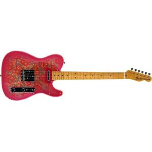 Fender Telecaster 69´Pink Paisley