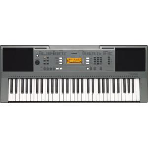 Yamaha EZ-220 Digitalt Keyboard