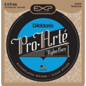 D'Addario nylon hard tension EXP46