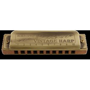 Hering 1020 Vintage Harp G