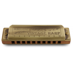 Hering Vintage Harp