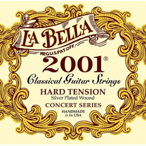 La Bella 2001 Hard Tension