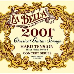 La Bella 2001 Hard Tension