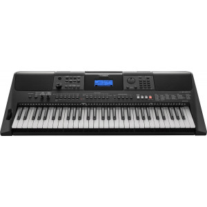 Yamaha PSR-E453 Digitalt Keyboard