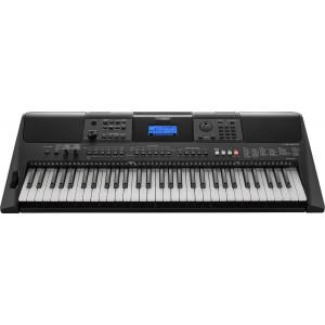 Yamaha PSR-E453 Digitalt Keyboard