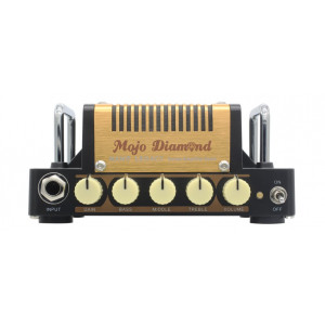 Hotone British Invasion – Mini Amp