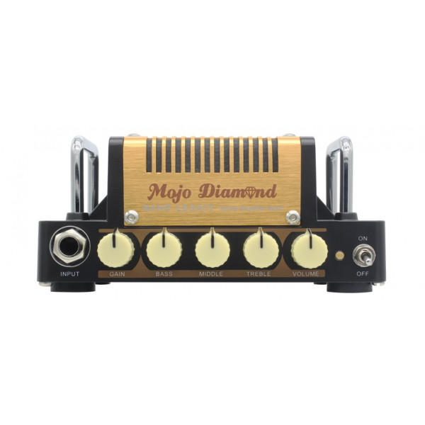 Hotone Mojo Diamond Mini Amp