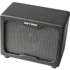 Hotone British Invasion – Mini Amp