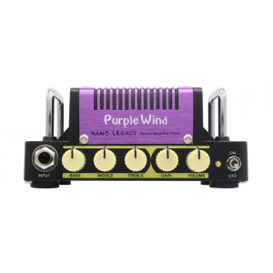 Hotone Purple Wind Mini Amp