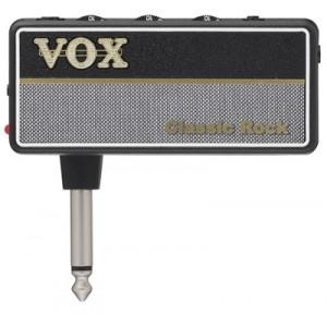 Vox amPlug Classic Rock
