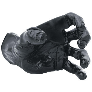 GuitarGrip Black Pearl (Left)
