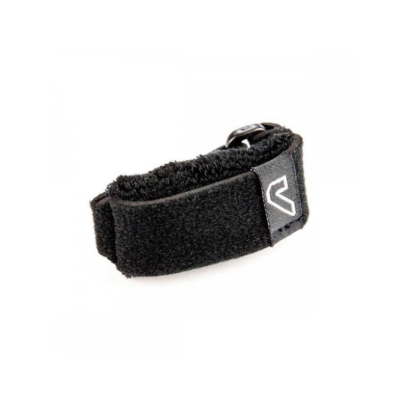 Gruvgear FretWraps -1Pack Black