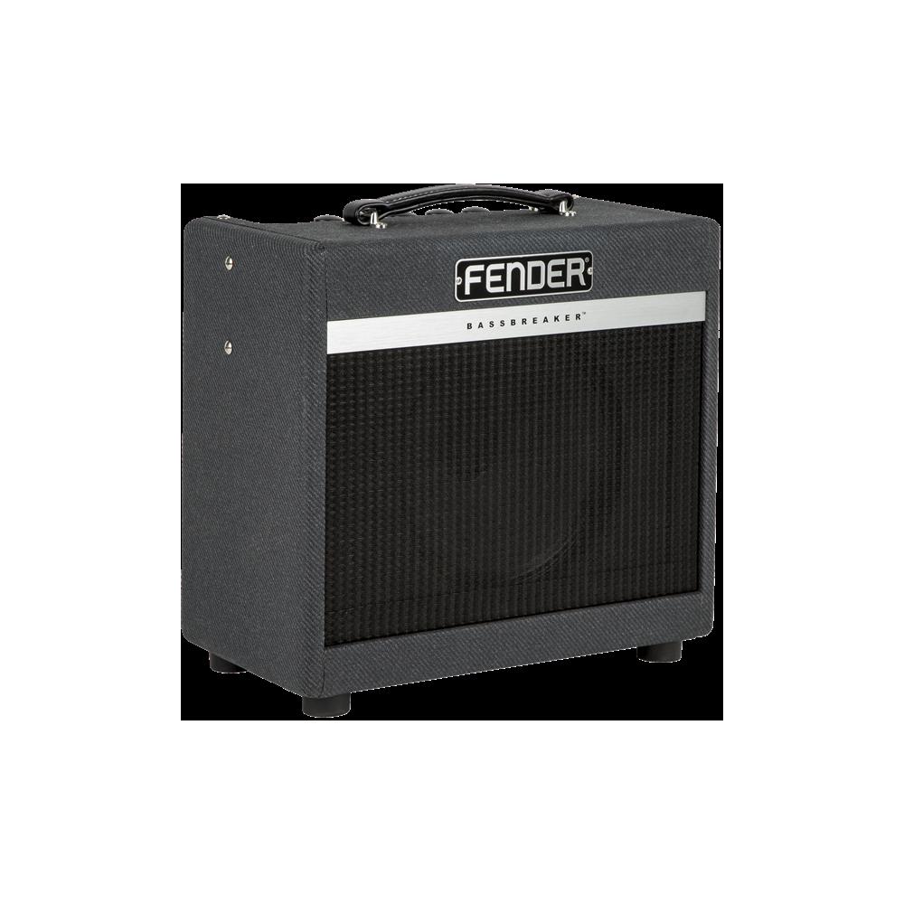 buy fender bassbreaker 007 combo electrical guitar amplifier at online store. Black Bedroom Furniture Sets. Home Design Ideas