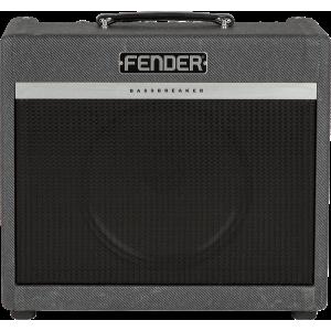 Fender Bassbreaker 15W combo