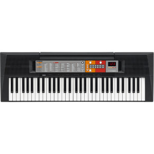 Yamaha PSR-F51 Digitalt Keyboard