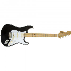 Fender Jimi Hendrix Stratocaster Maple Olympic White