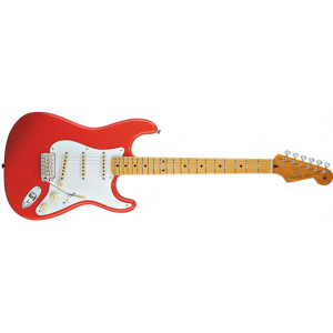 Fender Classic Series 50s Stratocaster Fiesta Red