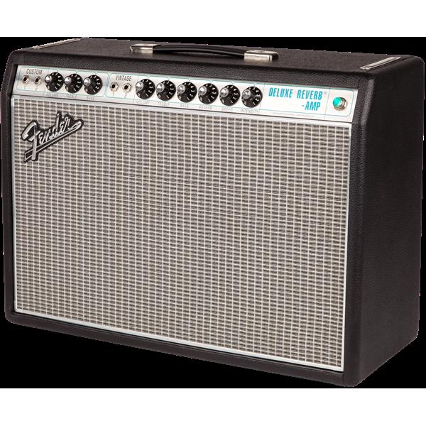 Fender Custom Deluxe 68' Reverb