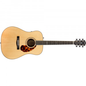 Fender Paramount PM-1 Limited Adirondack Dreadnought Rosewood