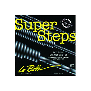 La Bella elbas SS42 Super Steps